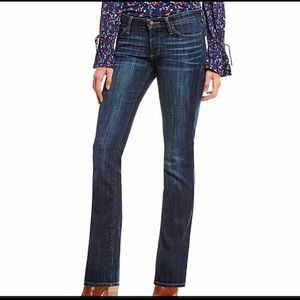 NEW Lucky Brand Sofia Boot Jeans